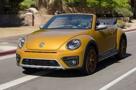 new volkswagen beetle convertible vw beetle by car magazine