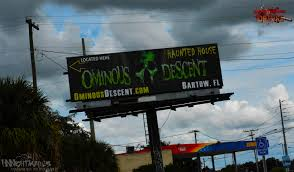 universal orlando halloween horror nights auditions ominous descent slaughterhouse of torture