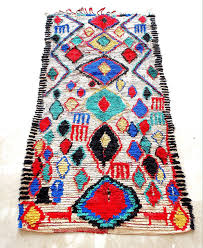 azilal moroccan tribal rugs concepts and colorways