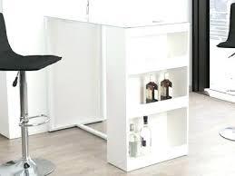 table haute de cuisine avec rangement bar avec rangement cuisine table haute cuisine avec rangement