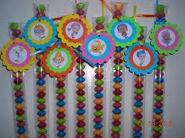 bubble guppie birthday ideas cimvitation