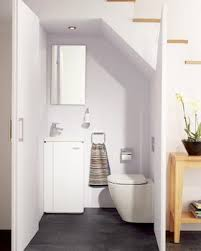 the 25 best bathroom under stairs ideas on pinterest basement