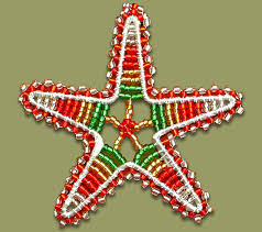 star christmas tree ornaments christmas lights decoration