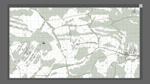 Map Of Chernarus All 0 60 Chernarus Map Changes Viewed On In Game Map Dayz Tv