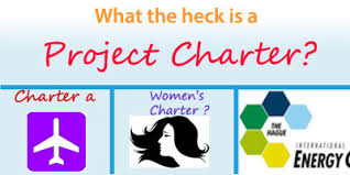 project charter all you need to learn for pmp pmch