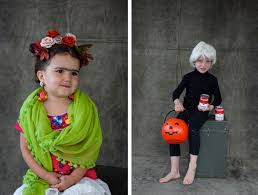 Cool Kid Halloween Costume Ideas 22 Of The Most Amazing Diy Kids Halloween Costumes That Definitely