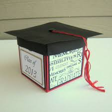 graduation boxes graduation card exploding box custom personalized made to order