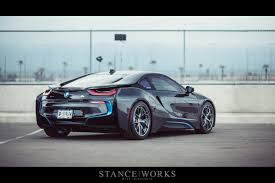 Bmw I8 Drift - the future of motoring ind u0027s take on the bmw i8 and i3