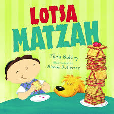seder matzah in new children s books it s rhyme time about matzah and the