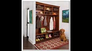 best entryway bench with shoe storage and coat rack ideas youtube