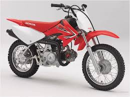 honda crf 70 manual owners guide books motorcycles catalog with