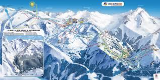 Alps Mountains Map Les Deux Alpes Ski Resort Guide Location Map U0026 Les Deux Alpes Ski