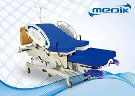 sedia ginecologica sedia ginecologica elettrica di approvazione ce con la luce