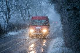 uk weather la cold snap could see temperatures dip to 10 as