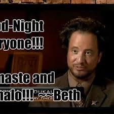 Nighty Night Meme - nighty night meme by recyclebin meme center