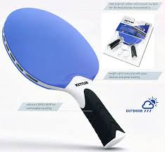 quality table tennis bats kettler match 3 0 outdoor table tennis table