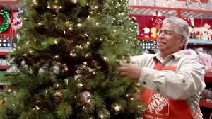 black friday home depot christmas tree the home depot tv commercial u0027holiday decorations u0027 ispot tv