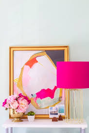 Girly Home Decor Best 20 Pink Home Decor Ideas On Pinterest Pink Home Office