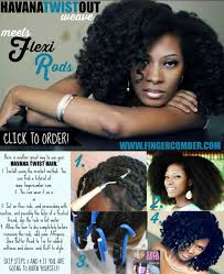 natural styles that you can wear in the winter havana twist out weave fingercomber com
