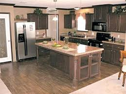modular home interior manufactured homes interior simple kitchen detail