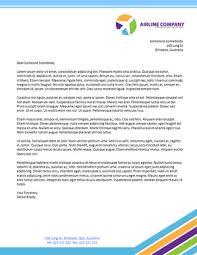 official company letterhead free printable letterhead
