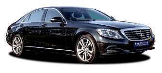 black mercedes mercedes s class black executive cars