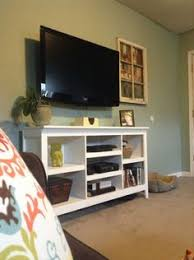 casa de rao pic of our living room accent wall gloss on matte