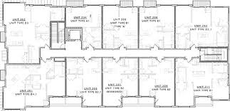 Floor Plans For Units | floor plans and units the dude