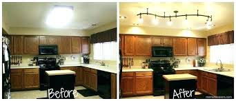 Fluorescent Kitchen Lights Ceiling Kitchen Fluorescent Ceiling Light Covers Charming Fluorescent