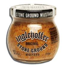 ground mustard inglehoffer ground mustard bende inc