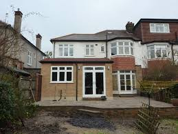 Two Story Houses Two Storey Rear Side Extension Architecture U0026 Planning