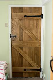 best 25 rustic interior doors ideas on pinterest rustic doors