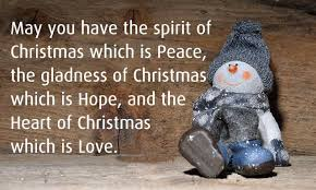 merry christmas quotes the daily quotes