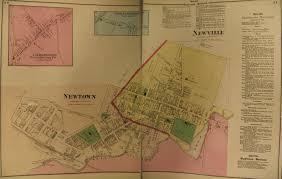 cumberland county 1872 atlas warrantee maps