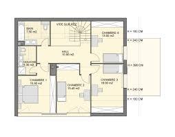 villa beech detailed floor plans