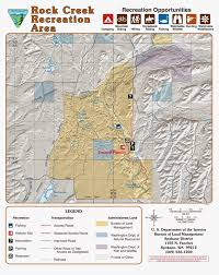 John Wayne Pioneer Trail Map Wileydog Cycle Escure Ranch Columbia Plateau John Wayne Trails