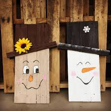 tiny pallet ideas in home décor pallet lovers