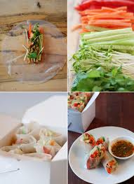 rice paper wrap rice paper rolls cooking find the best recipes cooking