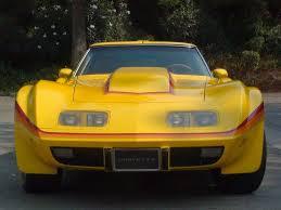 75 corvette value corvettes on ebay 1975 eckler s can am wide corvette