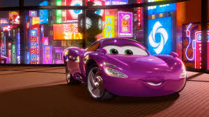 cars movie holley shiftwell in cars 2 movie wallpapers in jpg format for free