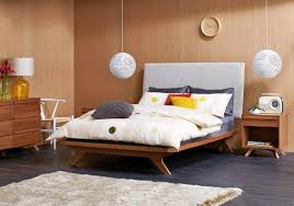 Discover Your Winter Bedroom Style Retro Furniture Shabby Chic - Scandinavian design bedroom furniture