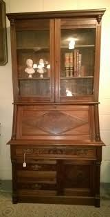 Victorian Secretary Desk by Falls Lake Antiques Antique Furniture