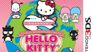 travel adventures images Cgr undertow travel adventures with hello kitty review for jpg