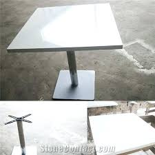 corian table tops furniture co ltd corian dining tables white artificial marble
