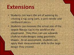 Rug Measurement Big Brother Explore Measurement And The Largest Navajo Rug In The
