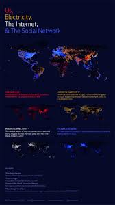 World At Night Map by Best 25 Internet Map Ideas On Pinterest The Internet Internet