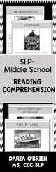 best 25 reading comprehension activities ideas on pinterest
