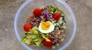 cuisiner du quinoa recette du bol complet végétarien riz et quinoa