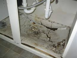 sink kitchen cabinet base repair can you fix my kitchen sink cabinet base said the