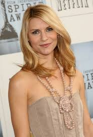 interior layers haircut shoulder length trendy haircut claire danes medium length
